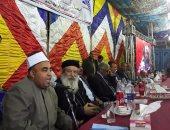 ممثل الأوقاف والأزهر: ترشح السيسي لفترة ثانية يبقى مصر بلد الإسلام الوسطى