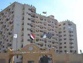 قرار جمهورى بتعيين صالح عبد الرحمن رئيسا للمركزى للتنظيم والإدارة لمدة عام