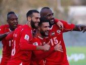 منتخب فلسطين يحتل أفضل ترتيب بتاريخه فى تصنيف الفيفا