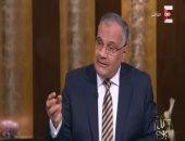 سعد الدين الهلالى: الفتوى حق إنسانى وكل مصرى من حقه أن يفتى لنفسه