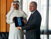 منظمة العمل العربية تدعو اتحاد الصناعات للمشاركة فى ورشة عمل