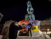 صربيا تتجه للمصالحة باحتضان مجرمى الحرب القدامى