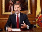 """ملك إسبانيا يدعو نواب كتالونيا إلى تفادى """"مواجهة"""" جديدة"""