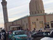قتلوهم وهما بيصلوا.. المثقفون ينتفضون ضد حادث مسجد الروضة الإرهابى