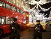 توقيف 3 أشخاص فى إطار التحقيق حول انفجار ليستر البريطانية