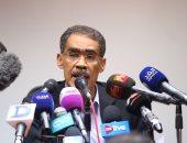 ضياء رشوان: وفرنا كافة المعلومات لوسائل الإعلام الأجنبية فى الوقت المناسب