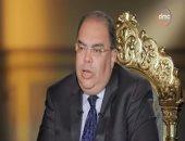 محمود محيى الدين: البنك الدولى غير راضٍ عن نظام الحوكمة لسلبيته على المواطن