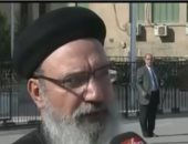 الكنيسة: ضرب الجرس مع الآذان دليل على تكاتفنا ضد الإرهاب