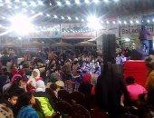 حفلات غنائية أبرز أساليب الدعاية لقائمة علشان ولادنا بانتخابات بلدية المحلة