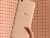 أوبو تعلن رسميا عن هاتفها F5 Youth بكاميرا سيلفى 16 ميجابيكسل