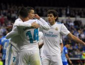 فيديو.. ريال مدريد لا يخسر أمام ليجانيس بالكأس قبل مباراة اليوم