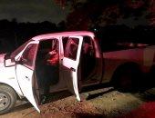 صور.. مقتل مسئول مكسيكى وزوجته بالرصاص على يد مجهولين