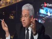 مفكر سياسى: نظام الملالى فى إيران لن يرحل إلا بعد بحور من الدم
