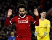 مدرب ستوك سيتى يحذر فريقه من محمد صلاح: يعيش أفضل فترات مسيرته مع ليفربول
