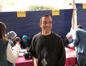 خالد حبيب: آليات تنفيذ الوعود ستحسم انتخابات الأهلى