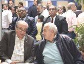 محمد إبراهيم وزير الداخلية الأسبق يدعم قائمة محسن طنطاوى فى انتخابات الصيد