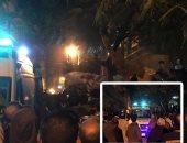 سنغافورة تدين هجوم مسجد العريش الإرهابى: نقف مع مصر ضد الإرهاب