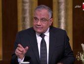 """فيديو.. سعد الدين الهلالى: إرهاب العصر الحالى """"سلطان جائر"""" يجب مواجهته"""