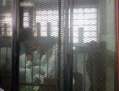 """بعد 5 سنوات..جنايات المنيا تقتص من المتهمين بـ""""عنف العدوة"""".. وتعتبر حكم الإعدام قائم لـ4 متهمين..والمؤبد لبديع و87 متهما آخرين ..والبراءة لـ 463 آخرين.. والقاضى: الشريعة الإسلامية حرمت الإشارة بالسلاح"""