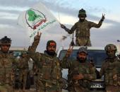 رسميا.. إدماج مقاتلى الحشد الشعبى ضمن قوات الأمن العراقية