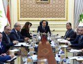 الحكومة تعتمد قرارات  اللجنة الوزارية الهندسية بشأن الاسناد المباشر للشركات