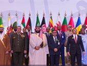 """""""متحالفون ضد الإرهاب"""" يتصدر تويتر عالميا مع بدء اجتماع التحالف الإسلامى"""