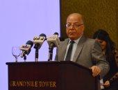 """وزير الثقافة يشهد ندوة """"القدس عربية"""" بالأعلى للثقافة.. الليلة"""