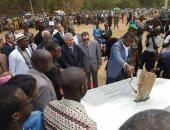 وزير الزراعة: المزرعة المشتركة فى توجو نموذج للتعاون المثمر بين البلدين