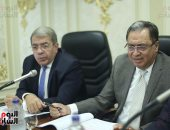 """وزيرا الصحة والمالية يشاركان """"صحة البرلمان"""" مناقشة قانون التأمين الصحى (صور)"""