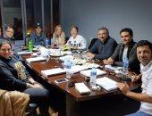 """تصوير أول مشاهد منة شلبى وإياد نصار فى """"تراب الماس"""" الأسبوع المقبل"""