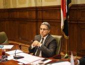 """""""محلية البرلمان"""" توصى بسرعة الانتهاء من الحيز العمرانى لمحافظة الوادى الجديد"""