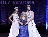 حلاوة الدنيا من قلب الجرح.. فتاة متلازمة داون تشارك بمسابقة ملكة جمال أمريكا