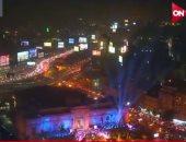 فيديو.. ON Live تغطى احتفالية المتحف المصرى بطائرات الدرون