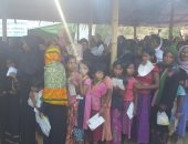 اليونيسيف: أكثر من ربع مليون طفل من الروهينجيا لا يحصلون على تعليم