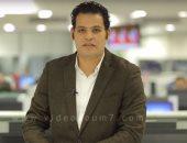 فيديو.. حلقة خاصة من نشرة أخبار اليوم السابع عن حادث الروضة الأرهابى.. مع محمود سعد