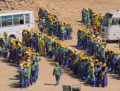 موقع بريطانى يسلط الضوء على انتهاك حقوق العمال والفساد فى قطر