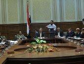 """بدء اجتماع """"محلية البرلمان"""" لمناقشة أزمة النادى النهرى للزمالك (صور)"""