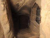 صور.. الآثار تبدأ فى تأهيل بئر يوسف تمهيدًا لفتحه للزيارة