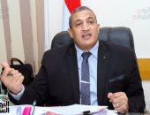 نائب محافظ القاهرة: لا بيانات لعقار منشأة ناصر المنهار ومبنى على أرض ملك الدولة