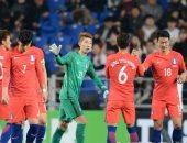 الإصابة تحرم نجم كوريا الجنوبية من المشاركة فى كأس العالم
