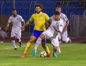 تقارير: الإصابة تهدد مشوار حسام غالى مع النصر السعودى
