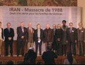 صور.. مجاهدى خلق المعارضة لإيران تندد بانتهاك حقوق الإنسان بمؤتمرها بباريس