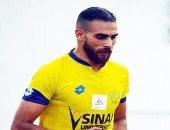 أحمد دويدار يجرى جراحة وتر أكيليس اليوم