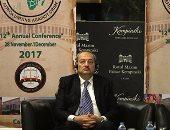 النائب العام يفتتح مؤتمر النواب العموم الأول لمواجهة جرائم الإتجار بالبشر
