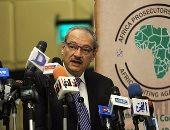 النائب العام يبعث برقية تهنئة للرئيس السيسي لتوليه فترة رئاسية ثانية