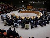 مجلس الأمن: اتفاق الصخيرات هو الإطار الوحيد لإنهاء الأزمة السياسية فى ليبيا