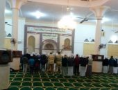 القومى للسكان بشمال سيناء يواصل إجراءات دعم أسر شهداء ومصابى الروضة