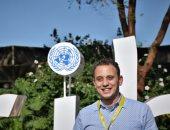 """صور.. """"شباب بتحب مصر"""" تنهى أسبوع حافل بالأعمال بالأمم المتحدة للبيئة بكينيا"""