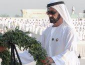 محمد بن راشد ناعيا وفاة 7 أطفال بالفجيرة: فى الفردوس مثواكم