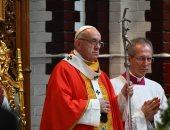 البابا يدعو مشردين وفقراء ومهاجرين فى روما لقضاء يوم فى سيرك